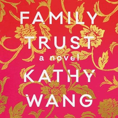 Family Trust Lib/E Cover Image