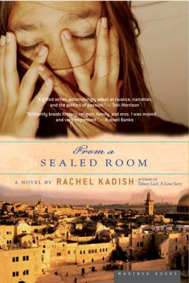 Cover for From a Sealed Room