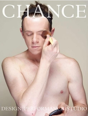 Chance Magazine: Issue 4: Unbound Cover Image