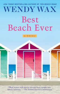 Best Beach Ever cover image