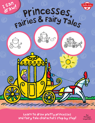 Princesses, Fairies & Fairy Tales Cover