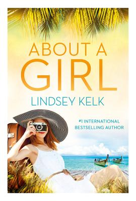 About a Girl (Tess Brookes Series, Book 1) Cover