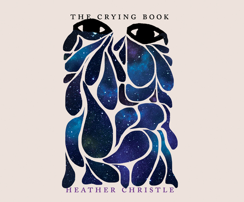 The Crying Book Cover Image