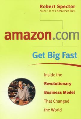 Amazon.com: Get Big Fast Cover Image