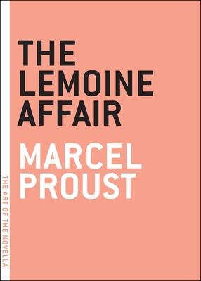The Lemoine Affair Cover