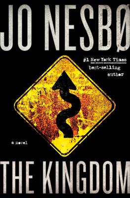 The Kingdom: A novel Cover Image