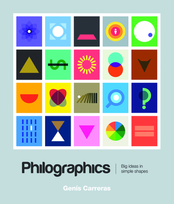 Cover for Philographics