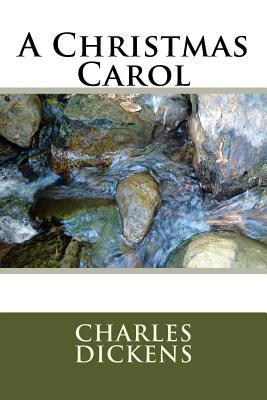 A Christmas Carol Cover Image
