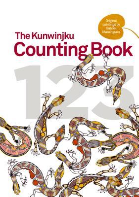The Kunwinjku Counting Book Cover Image