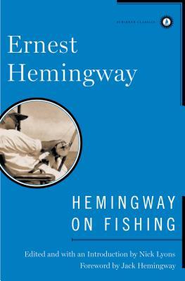 Hemingway on Fishing Cover
