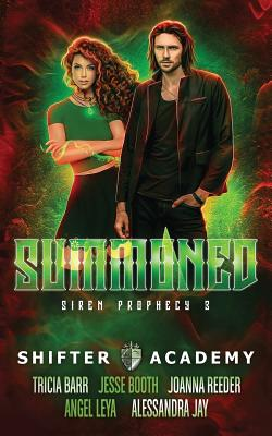 Summoned Cover Image