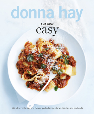 The New Easy Cover Image