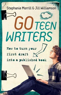Go Teen Writers Cover
