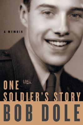 One Soldier's Story Cover