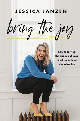 Bring The Joy Cover Image