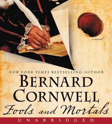 Fools and Mortals CD: A Novel Cover Image