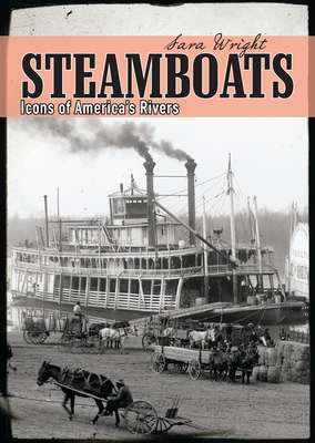 Steamboats Cover
