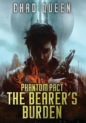 Cover for The Bearer's Burden