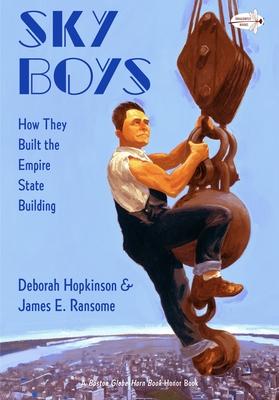 Sky Boys Cover
