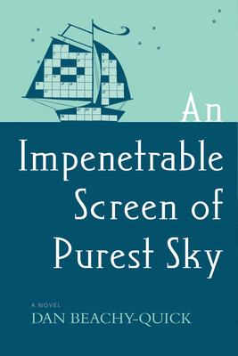 An Impenetrable Screen of Purest Sky Cover