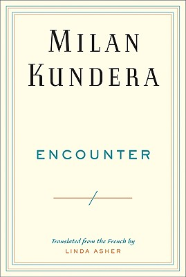 "milan kundera and the art of fiction critical essays Slowness , identity and ignorance : milan kundera from the joke and across kundera's czech fiction book and a later essay ""theme and variations as a."