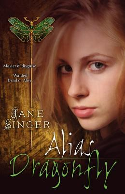 Alias Dragonfly Cover Image