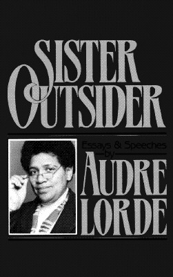 Sister Outsider Cover Image