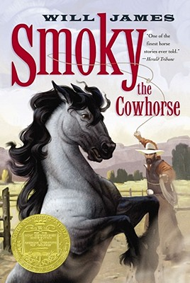 Smoky the Cowhorse Cover Image