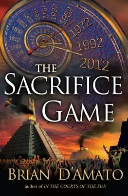 The Sacrifice Game Cover