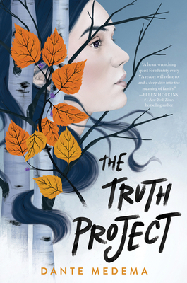 The Truth Project Cover Image