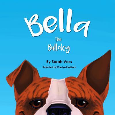 Bella the Bulldog Cover Image