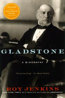 Gladstone: A Biography Cover Image