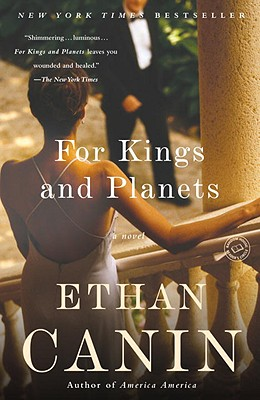 For Kings and Planets Cover Image