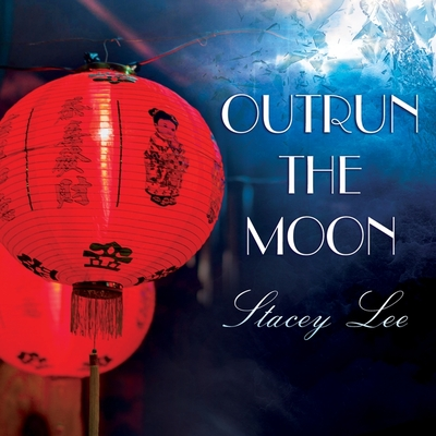 Cover for Outrun the Moon