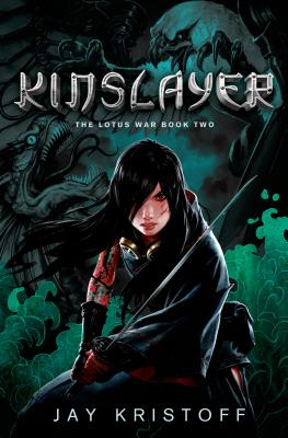 Kinslayer Cover