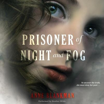 Prisoner of Night and Fog Lib/E Cover Image