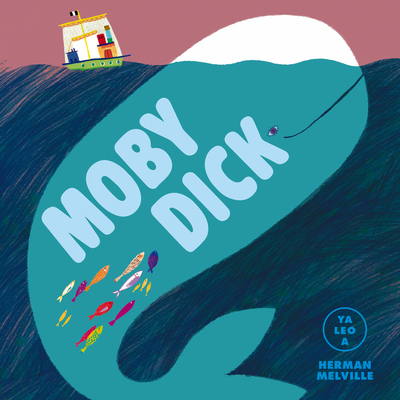 Moby Dick (Ya leo a...) Cover Image