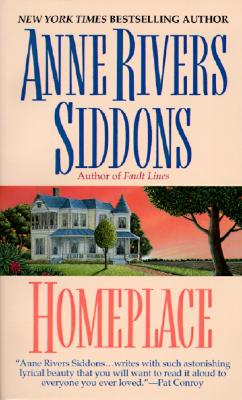 Homeplace Cover Image