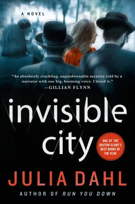 Invisible City Cover Image