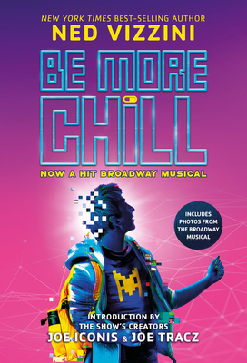 Be More Chill (Broadway Tie-In) Cover Image