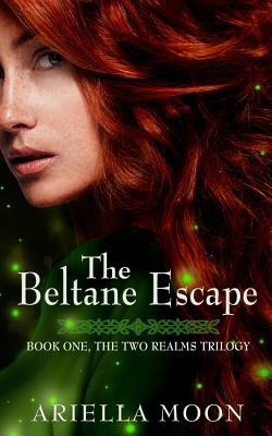 Cover for The Beltane Escape