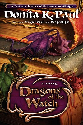 Dragons of the Watch Cover
