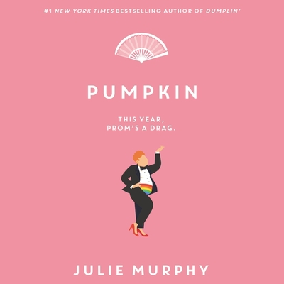 Cover for Pumpkin