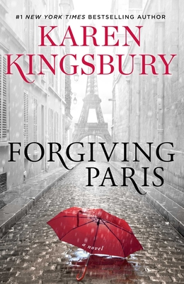 Forgiving Paris: A Novel cover