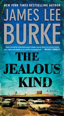 The Jealous Kind: A Novel (A Holland Family Novel) Cover Image