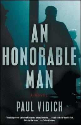 An Honorable Man: A Novel Cover Image
