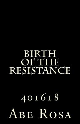 Birth of the resistance Cover Image