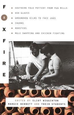 Foxfire 8 (Foxfire Series #8) Cover Image