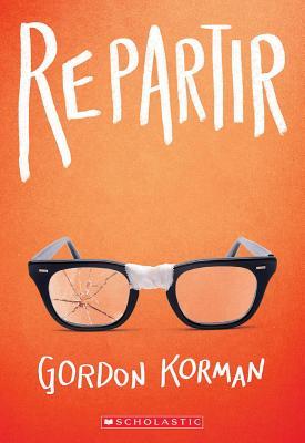 Repartir = Restart Cover Image
