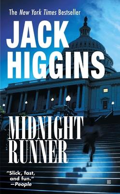 Midnight Runner (Sean Dillon #10) Cover Image